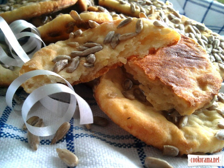 "Печиво ""Картопляник"""