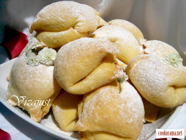 Печиво «Подушечки»