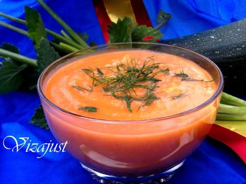 Андалузький суп