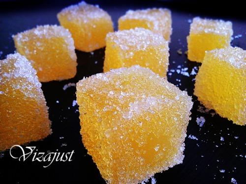 """Homemade marmalade """"Citrus"""""""