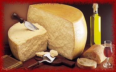 Голландский сыр