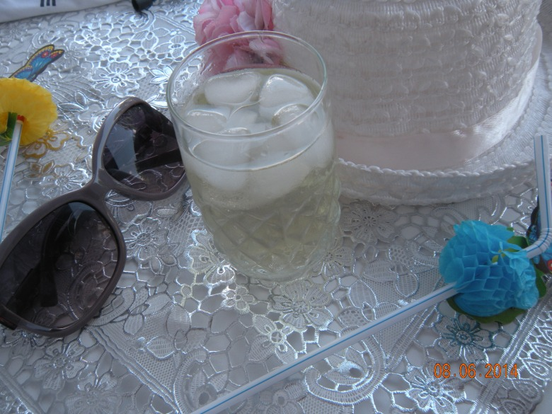 Охолоджуючий напій