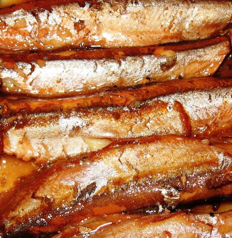 Блюда из мойвы свежемороженой рецепты с фото ней вроде