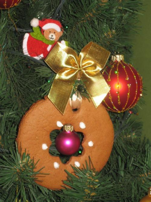 Фінське різдвяне печиво