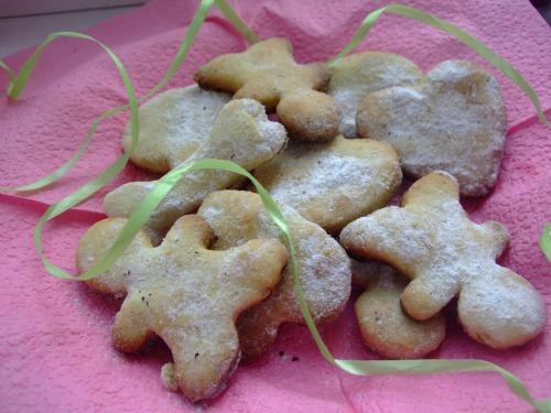 Картопляне печиво