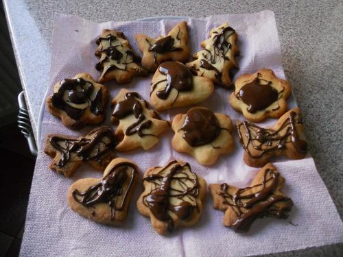 Святкове печиво!