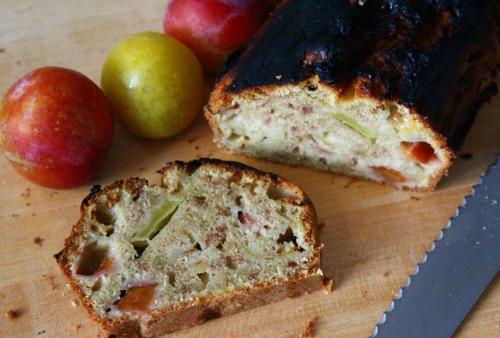 Хліб з цукіні