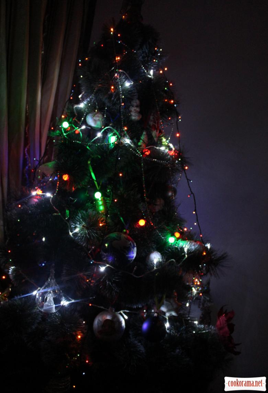 Підсумки солодкого новорічного флешмобу!