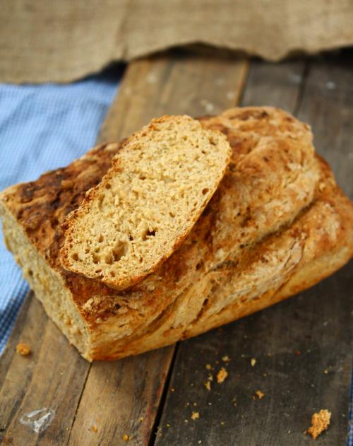 Хліб в хлібопічці рецепти з фото