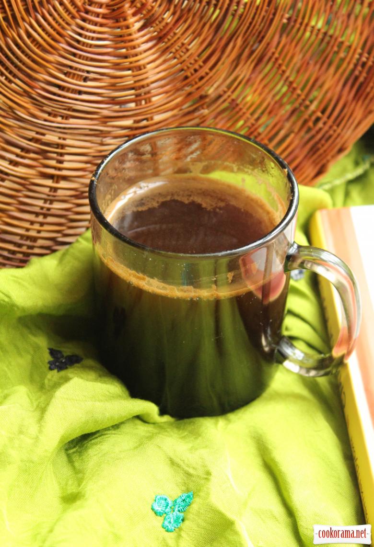 Вугільна кава