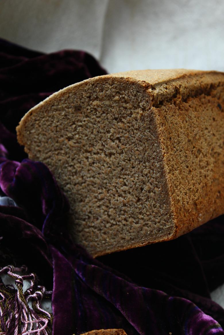 Житня закваска для хліба