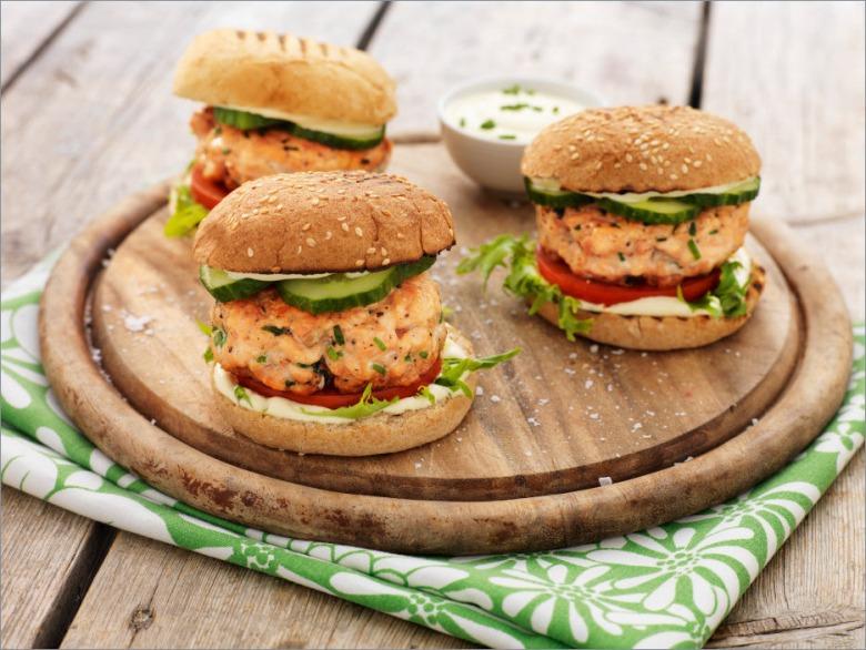 Блюда из рыбы  Вкусные рецепты