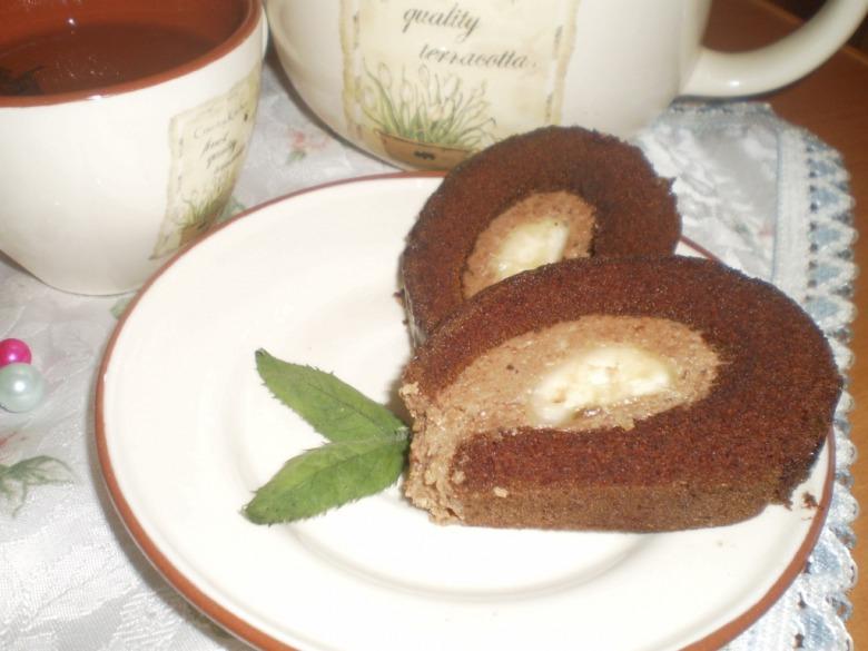 Торт «Капля»
