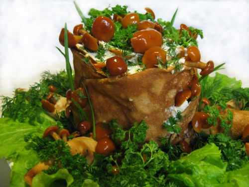 Приготовить оливье пошаговый рецепт фото