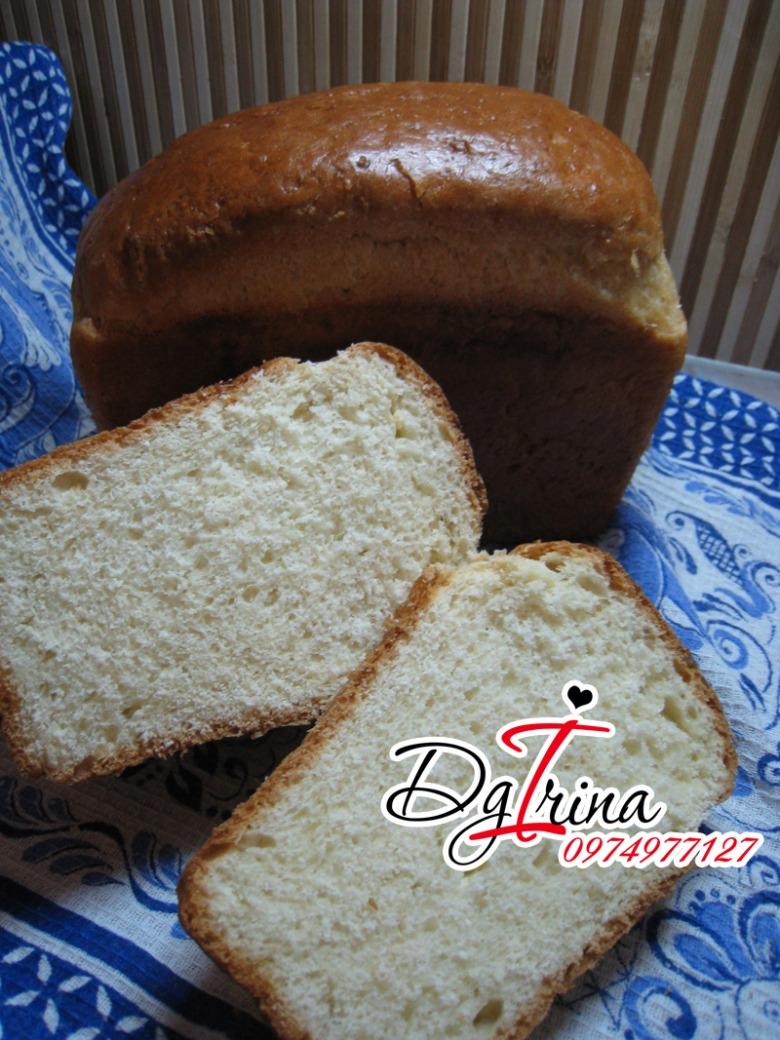 Хліб пісний