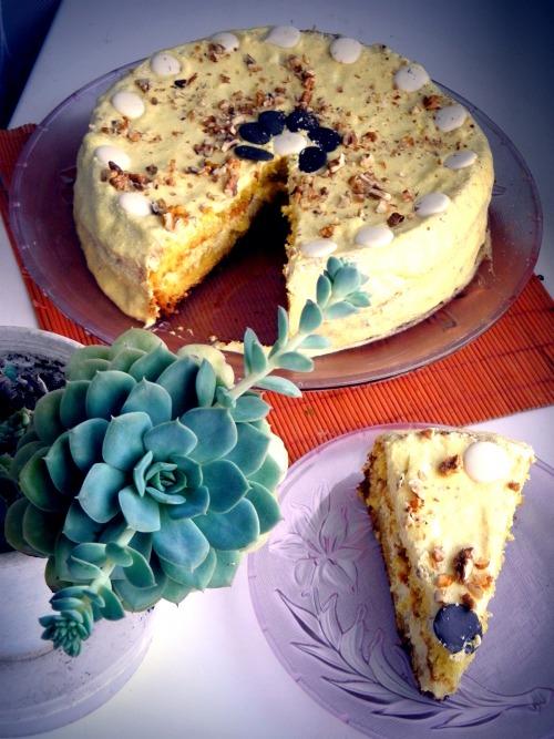 Торт - Ніжність