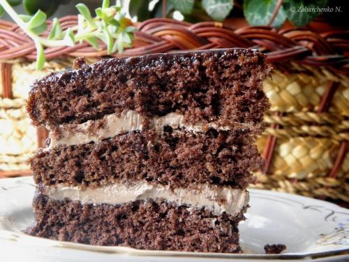 Празький торт