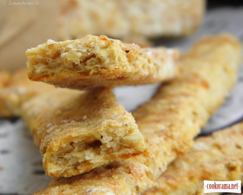 Вівсяне печиво рецепти з фото