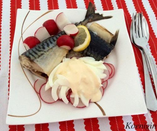 Риба по-керченськи
