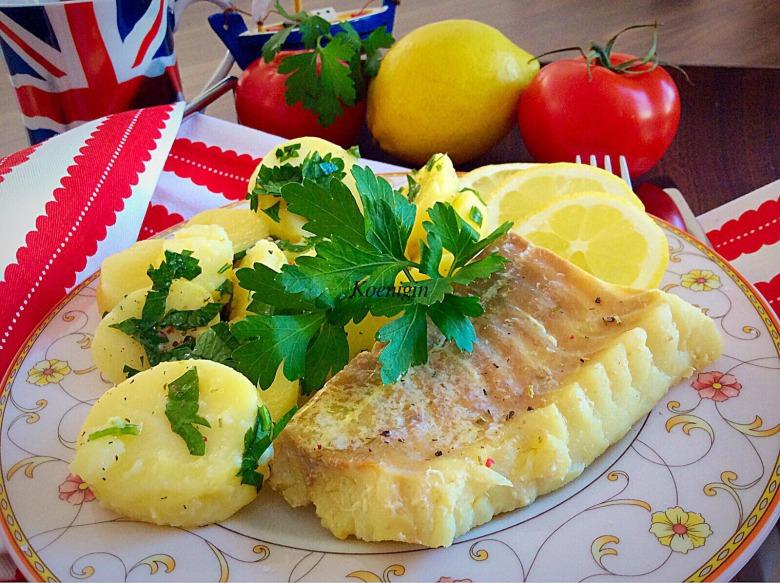 Вторые блюда  рецепты с фото на Готовим дома