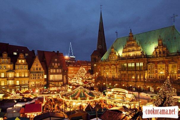 Німецька вулична їжа #1 Currywurst або Сосиски в Карі-соусі + Віртуальна подорож містом де я живу