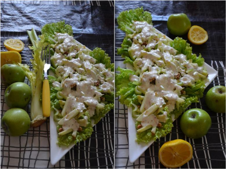 Вальфдорський салат