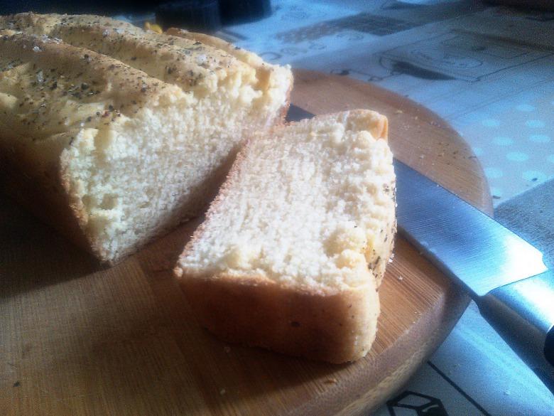 Улюблений хлібчик