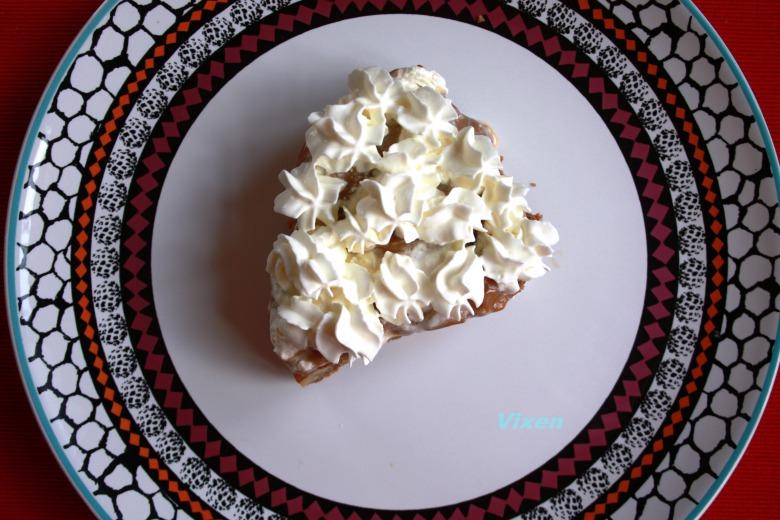 Бананово-карамельний пиріг або Banoffee pie