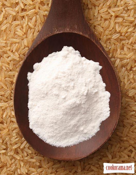 Рис , або другий хліб світу.