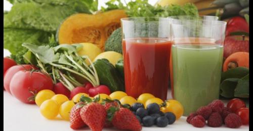Що потрібно нашому організму в залежності від віку?Топ - продукти для різних вікових категорій.