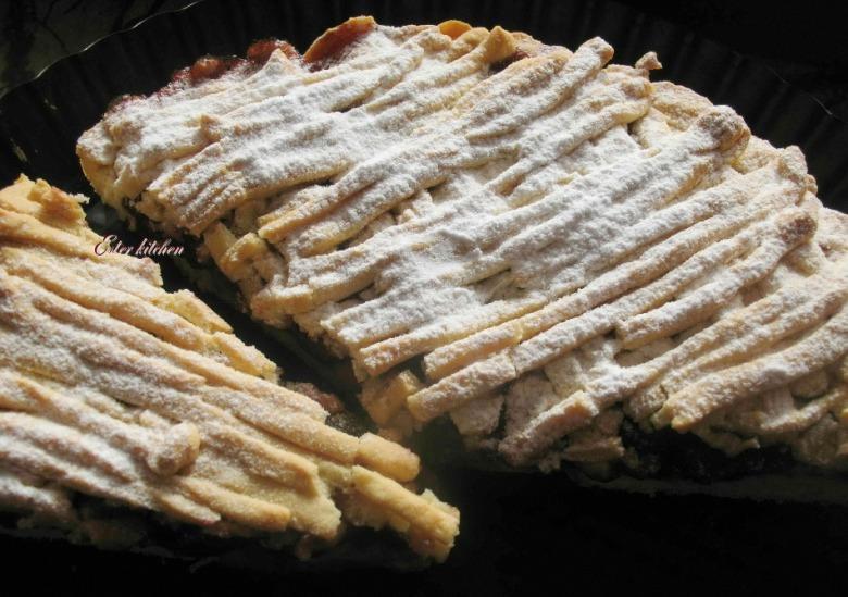 Пиріг «Європейський смаколик»