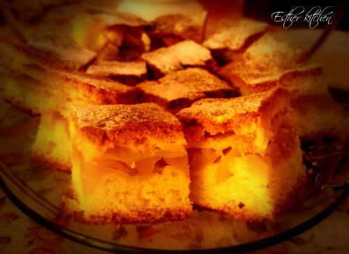 Яблучний пиріг графства Kernow
