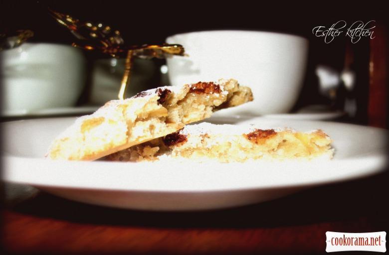 Печиво «Вітамінний скарб». Scottish oatcakes.