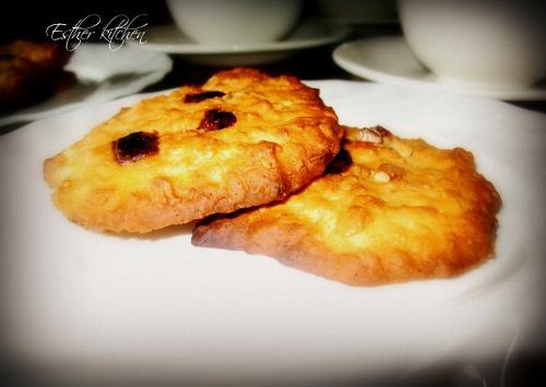 """Печиво """"Вітамінний скарб"""". Scottish oatcakes."""