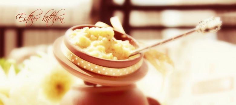"""Монмаутський десерт. Морозиво з житніми крихтами. """"Monmouth Crème"""""""