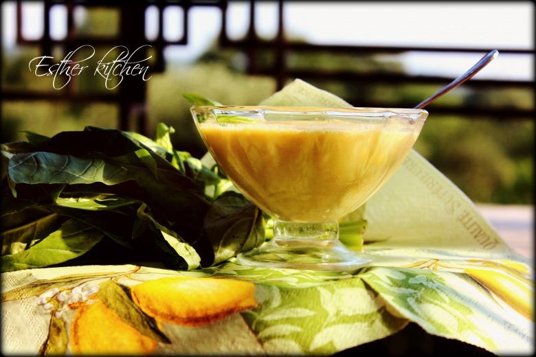 Ягодный шашлычок, десерт с царской травой и все о моем втором дне из серии «детокс-меню»