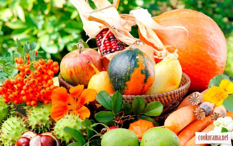 Готуємо овочі по корисному та смачненькому секрету.