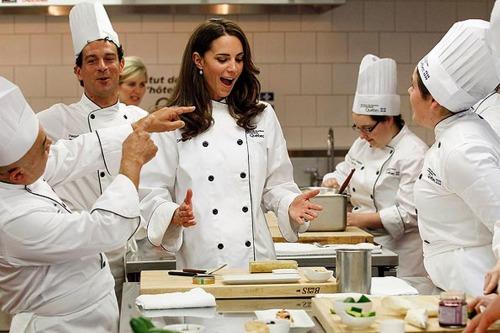 Як Esther на кулінарні курси збиралася.) Гумор..і ще дещо..