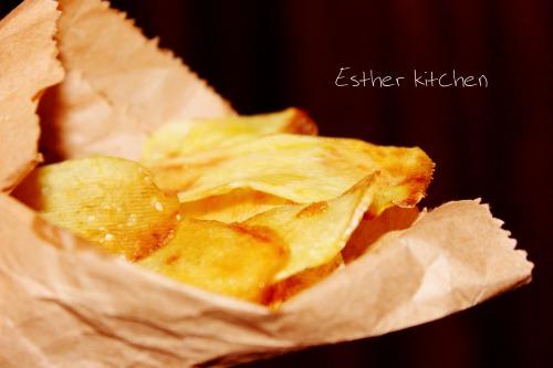 STREET'S картофельные пражские чипсы