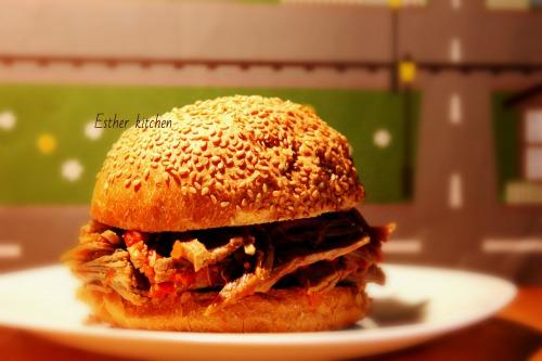 «Maximus» американський сендвіч