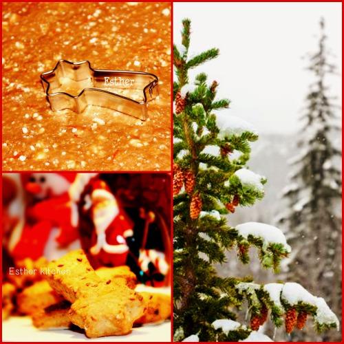 Печиво «Різдвяна казка» «A Christmas Tale»