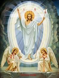 ХРИСТОС ВОСКРЕС!!  ВОІСТИНУ ВОСКРЕС!! БЛАГОСЛОВІННЯ ТА РАДОСТІ В КОЖЕН ДІМ !