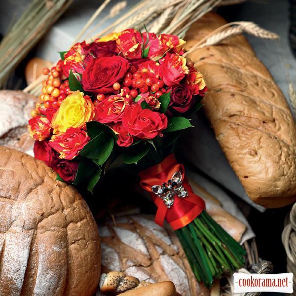 З днем української мови!! Нехай вона лунає з серця та буде «смачною-смачною» !!
