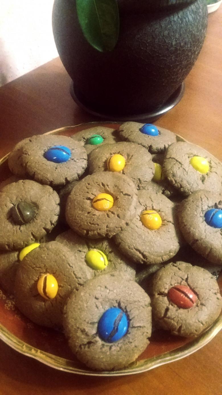 Печиво M&Ms