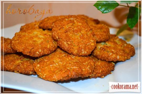 Печенье «Анзак»