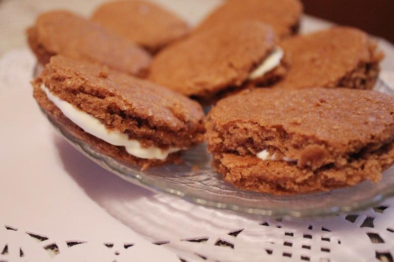 Шоколадне печиво