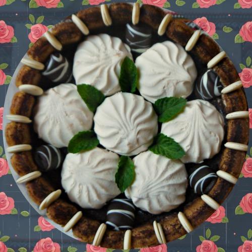 Торт тирамису от Ожинки