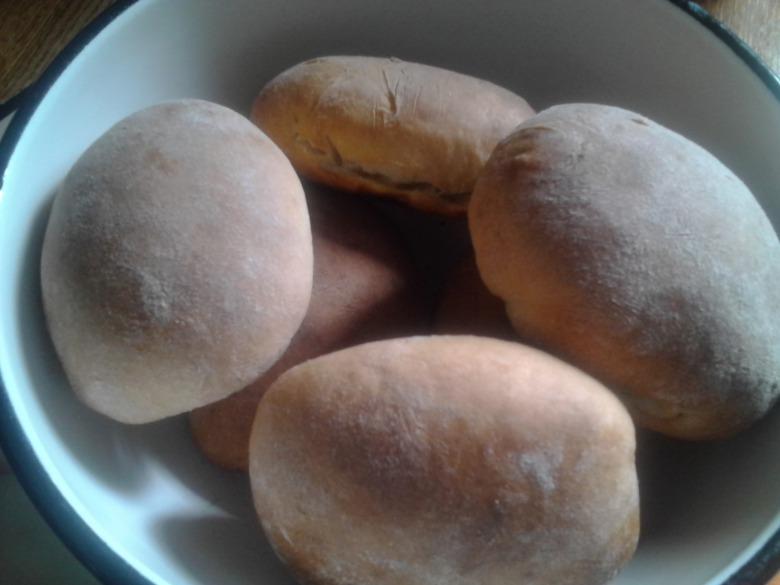 Пиріжки із зеленої цибулі по-комі-перм'яцькому