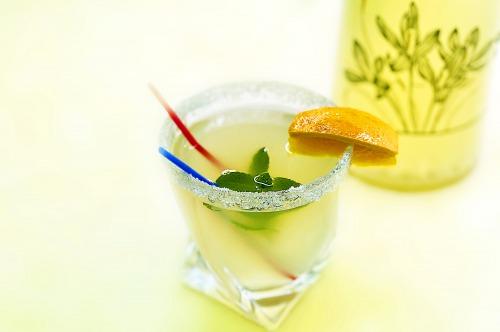 Імбирний Лимонад для імунітету - Супер корисно і Смачно