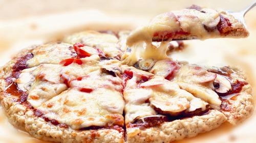 Супер М'ясна Піца без тіста за 15 хвилин